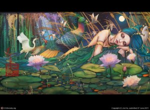 Floating-dream-by-Jie-He